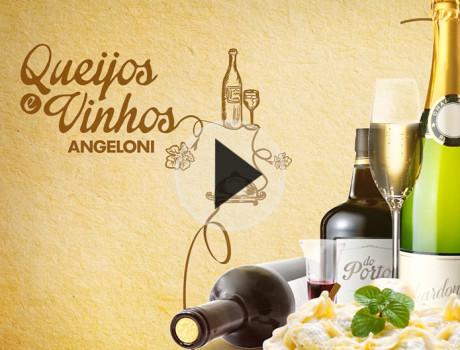 Angeloni – Queijos e Vinhos