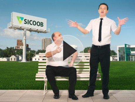 SICOOB – Cronometro