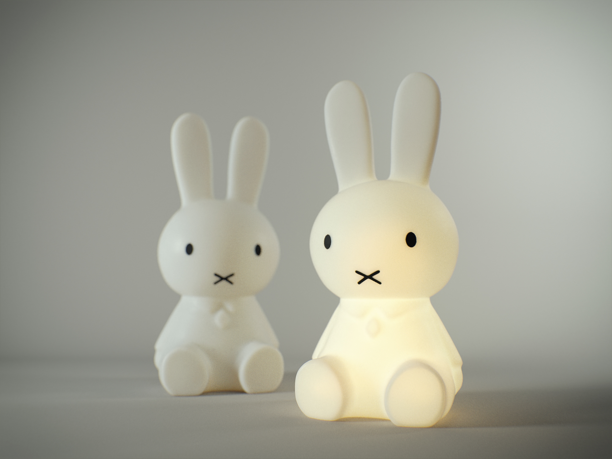 miffy-light_C4D-2